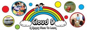 Cloud 9 English